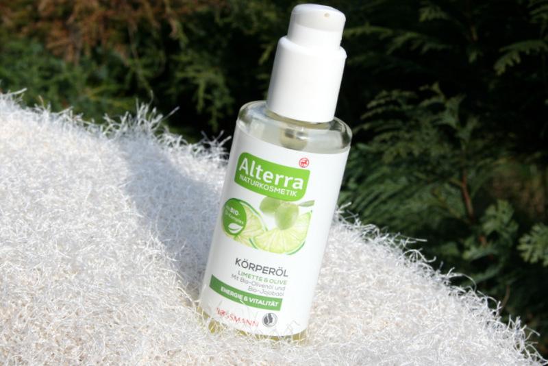 Alterra olejek do ciała limonka i oliwka glowlifestyle.pl-004