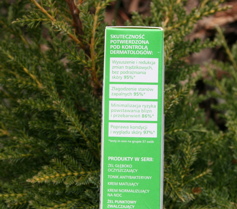 Farmona dermacos żel punktowy zwalczający wypryski www.glowlifestyle.pl-002