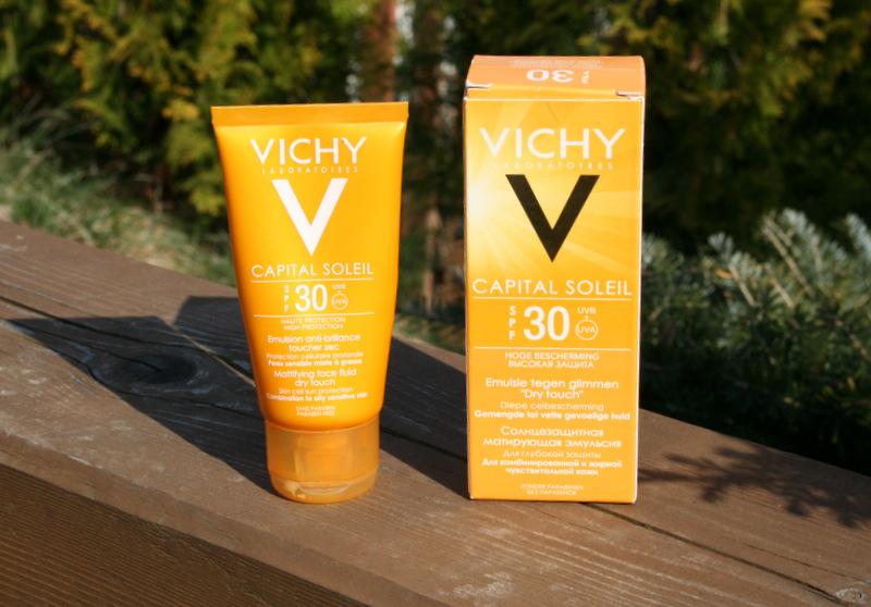 Krem z filtrem Vichy capital soleil glowlifestyle.pl-002