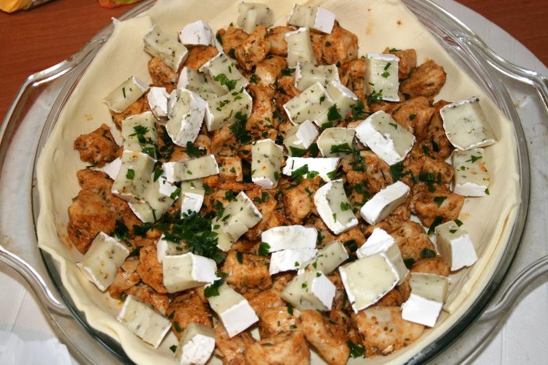 Tarta z kurczakiem i serem pleśniowym glowlifestyle.pl-004