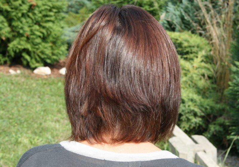 Moja obecna pielęgnacja włosów