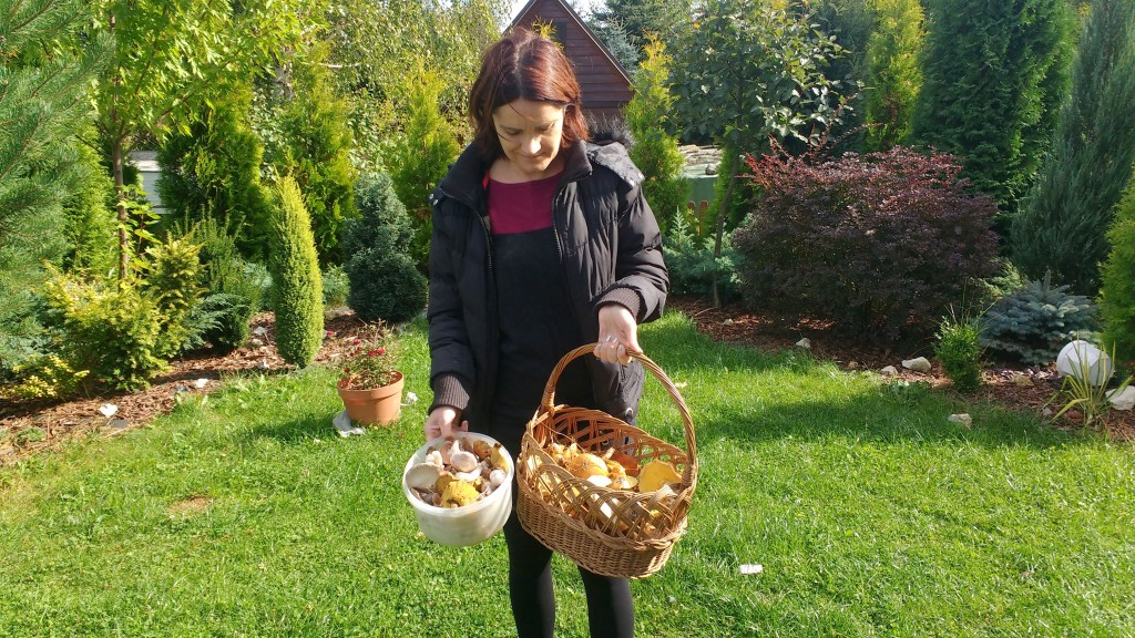 jesienny niezbędnik