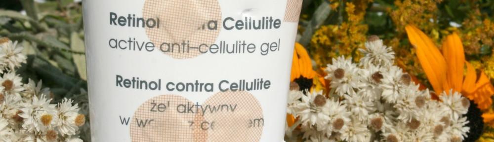 retinol cotra cellulite