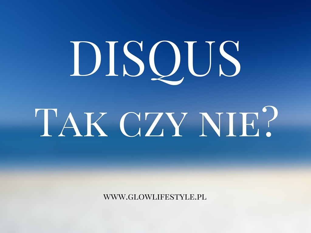 DISQUS
