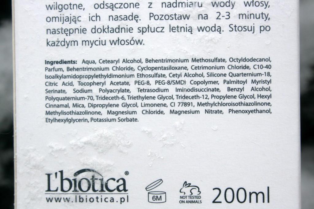 L'biotica professional