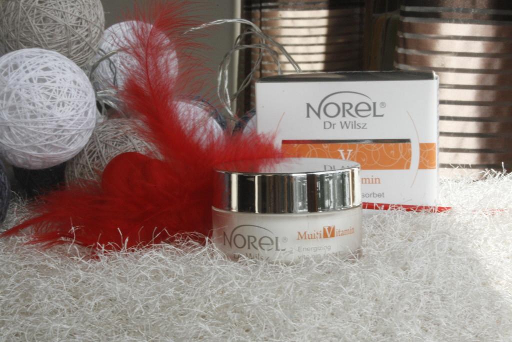 Sorbet witaminowy Norel