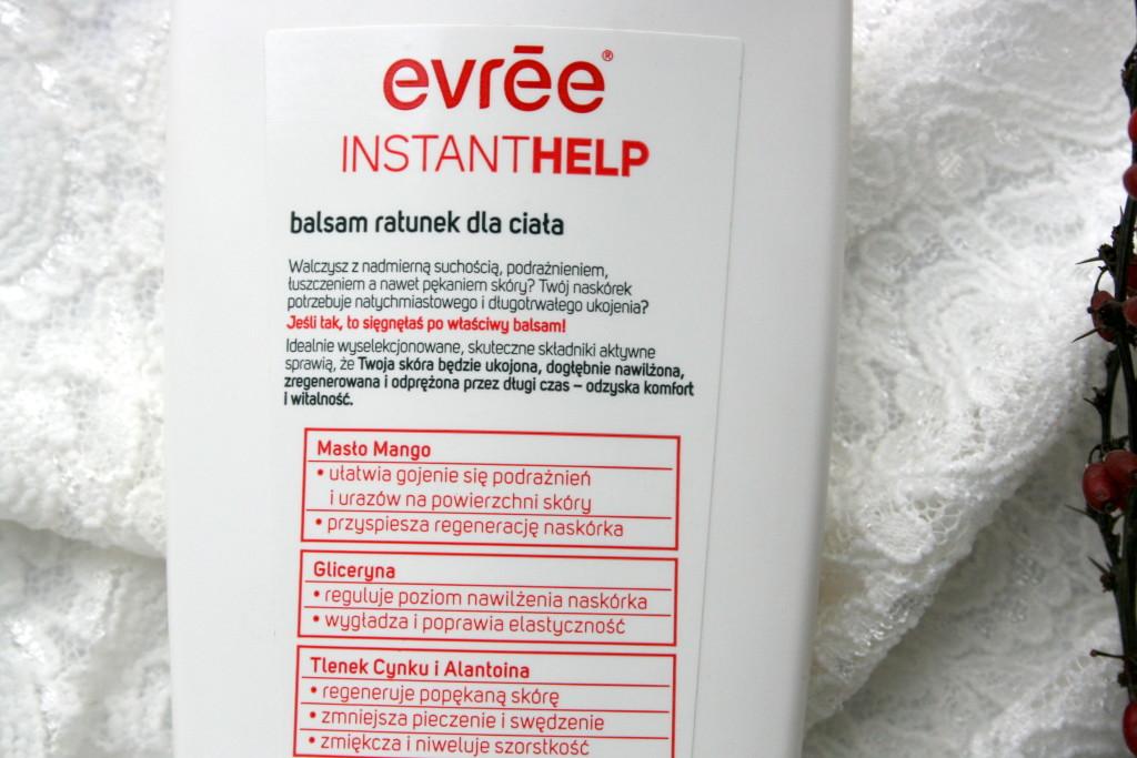 Balsam Evree Instant Help
