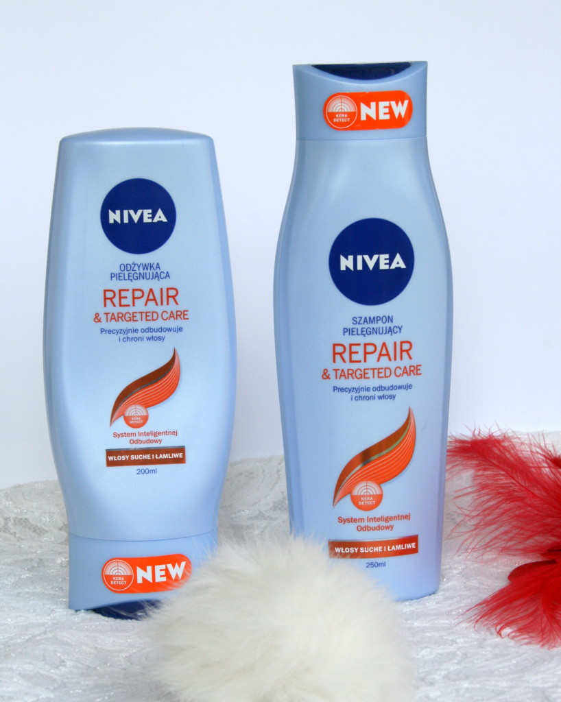 nivea Repair &Targeted Care