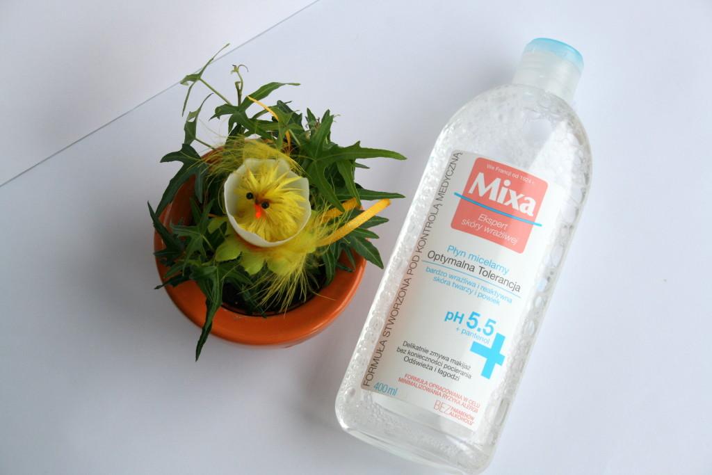 dobry płyn micelarny