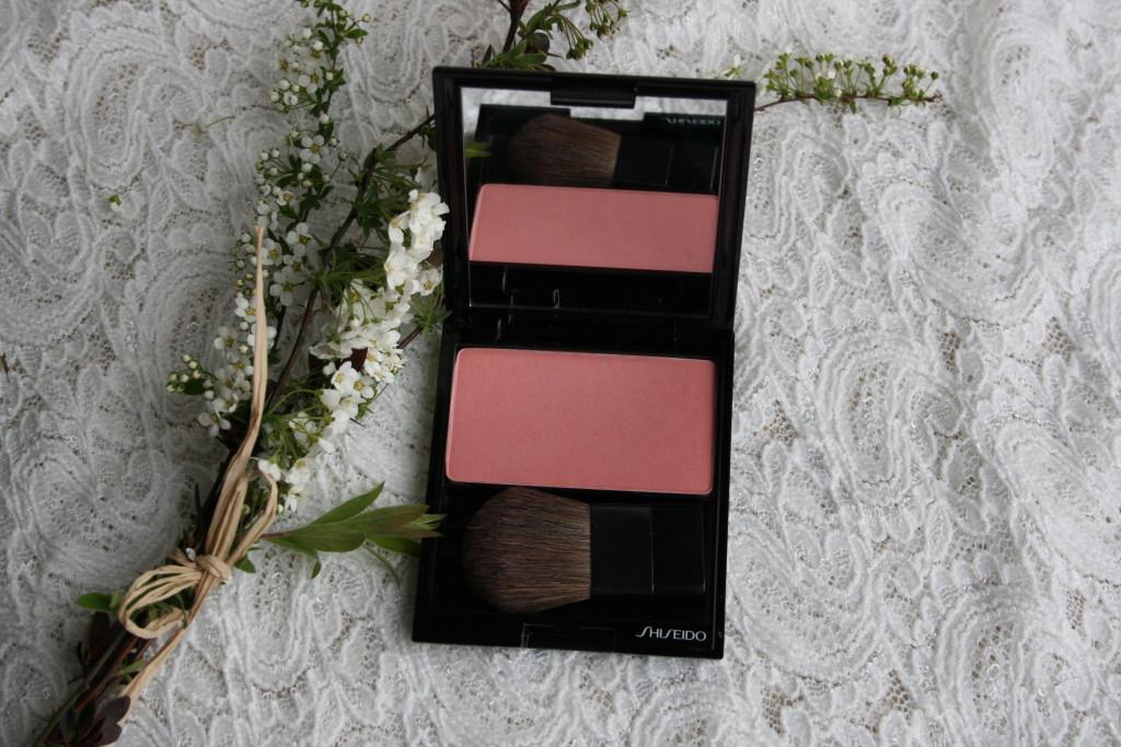 Shiseido Luminizing Satin Face Color RD 103