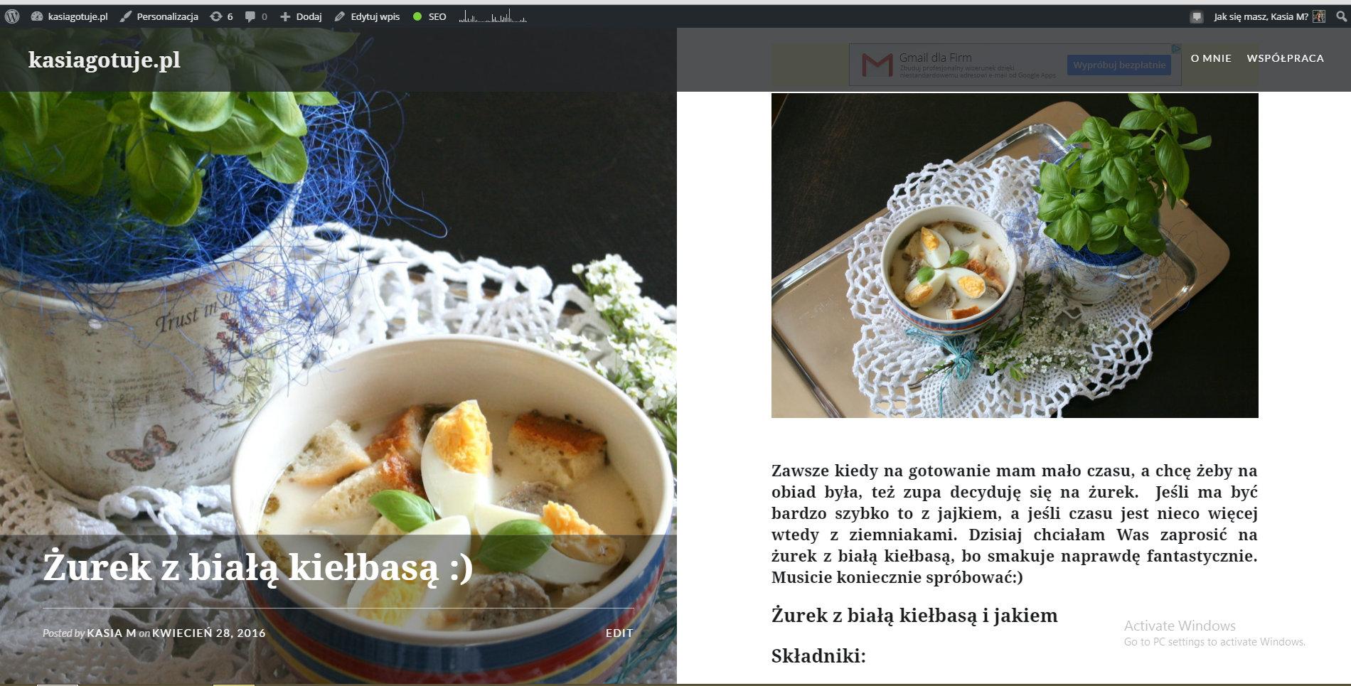 linkowe party www.glowlifestyle.pl