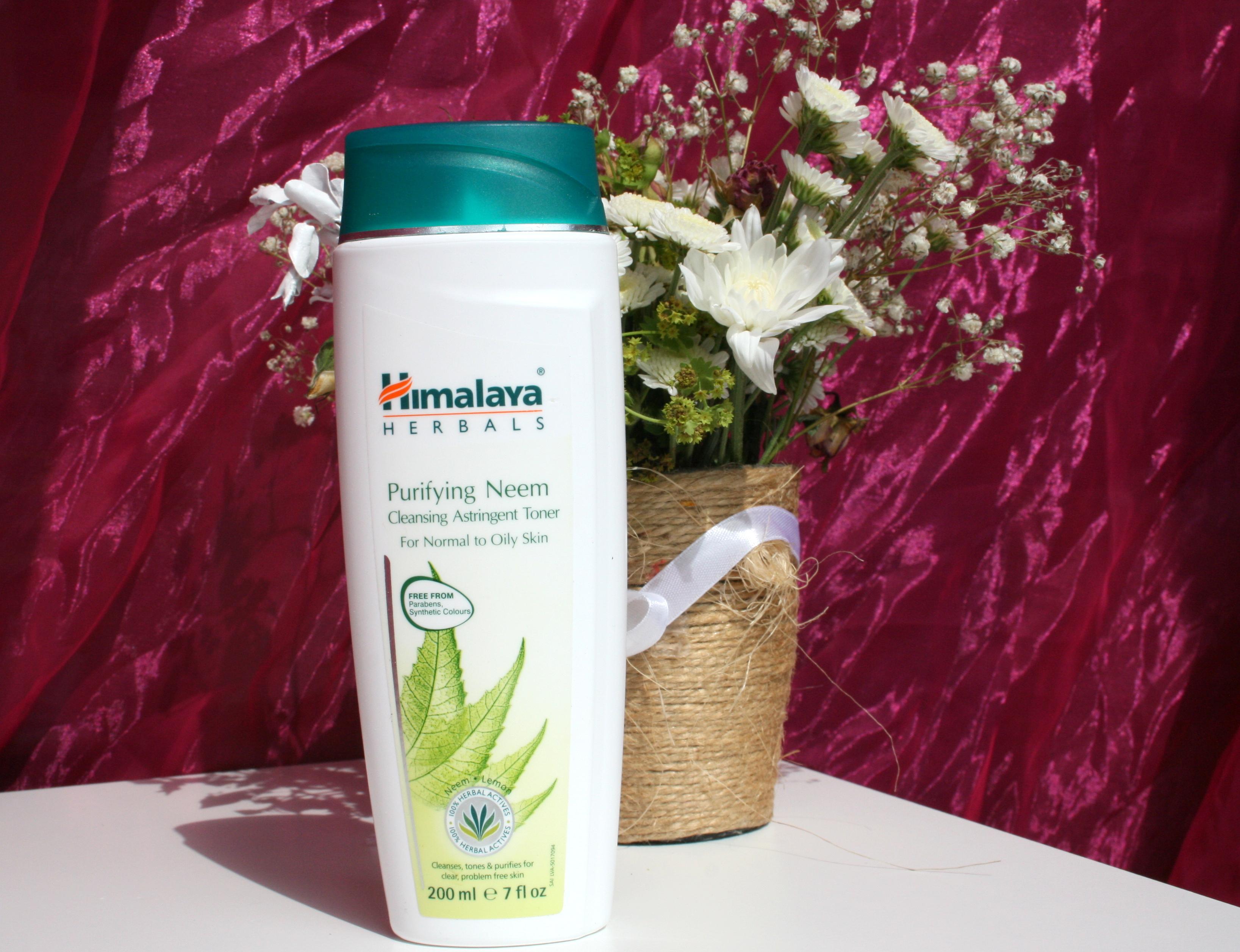 Himalaya Herbals Neem