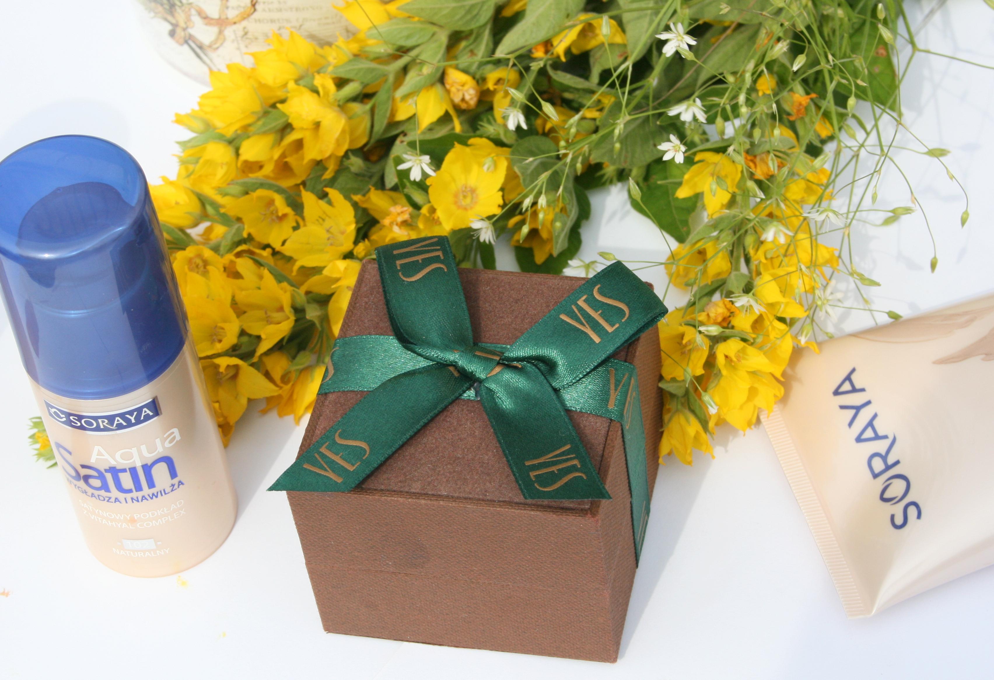 beauty box soraya