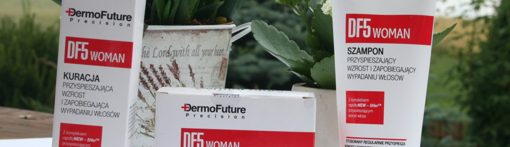 Dermofuture DF5 Woman