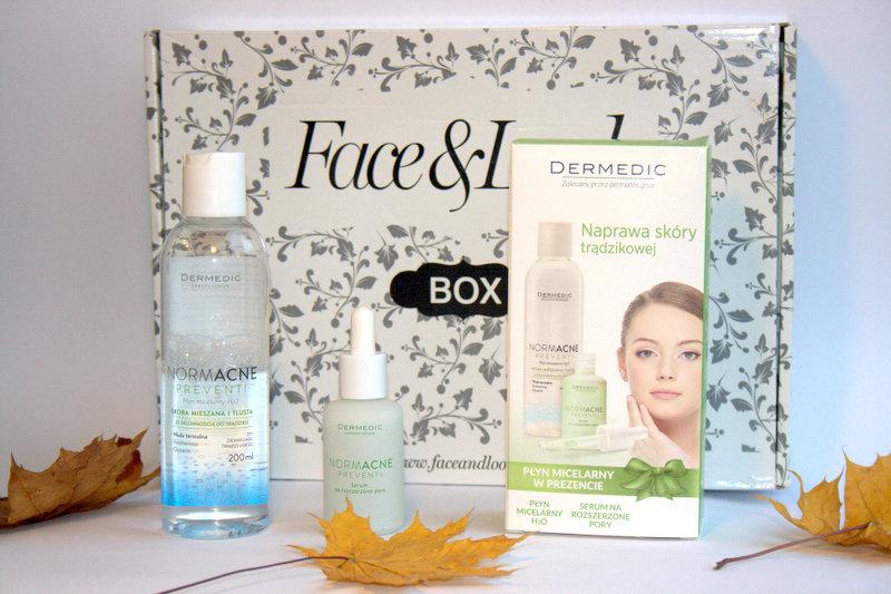 Face&Look Box