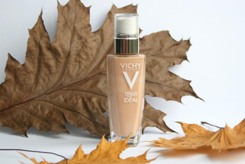 Podkład Vichy Teint Ideal
