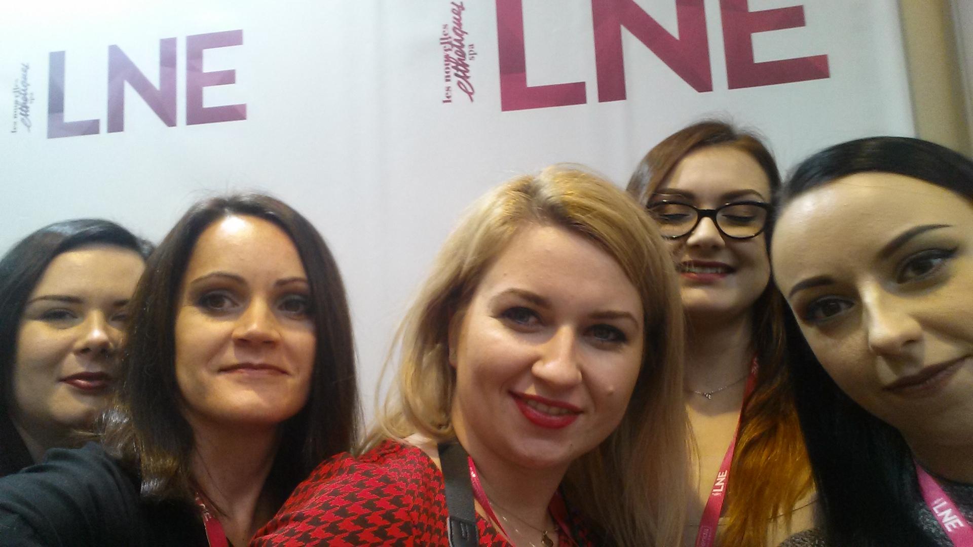 spotkania blogerów beauty flash