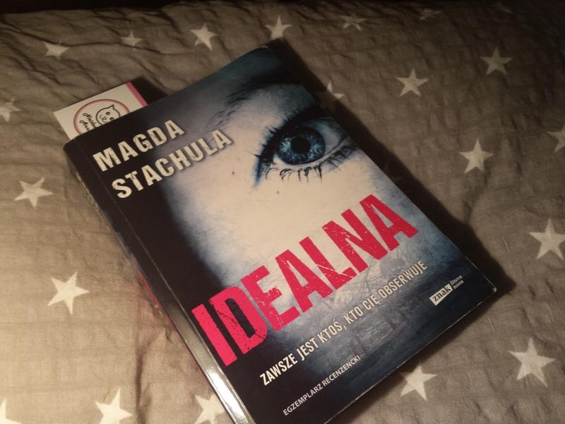 Serial i książka, które polecam
