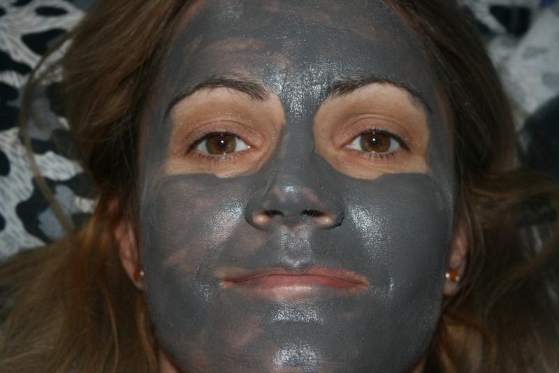 kosmetyki Zepter maska glinkowa