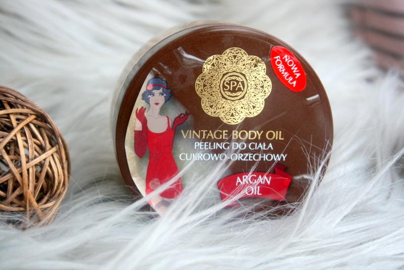 Spa Vintage ARGAN