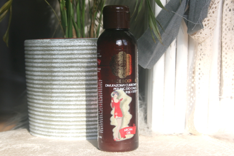 Spa Vintage ARGAN