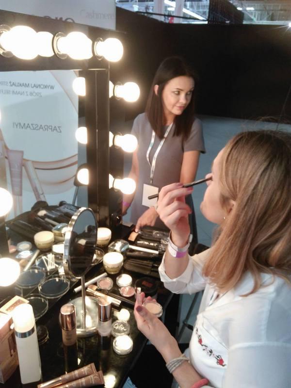 Konferencja Meet Beauty 2017