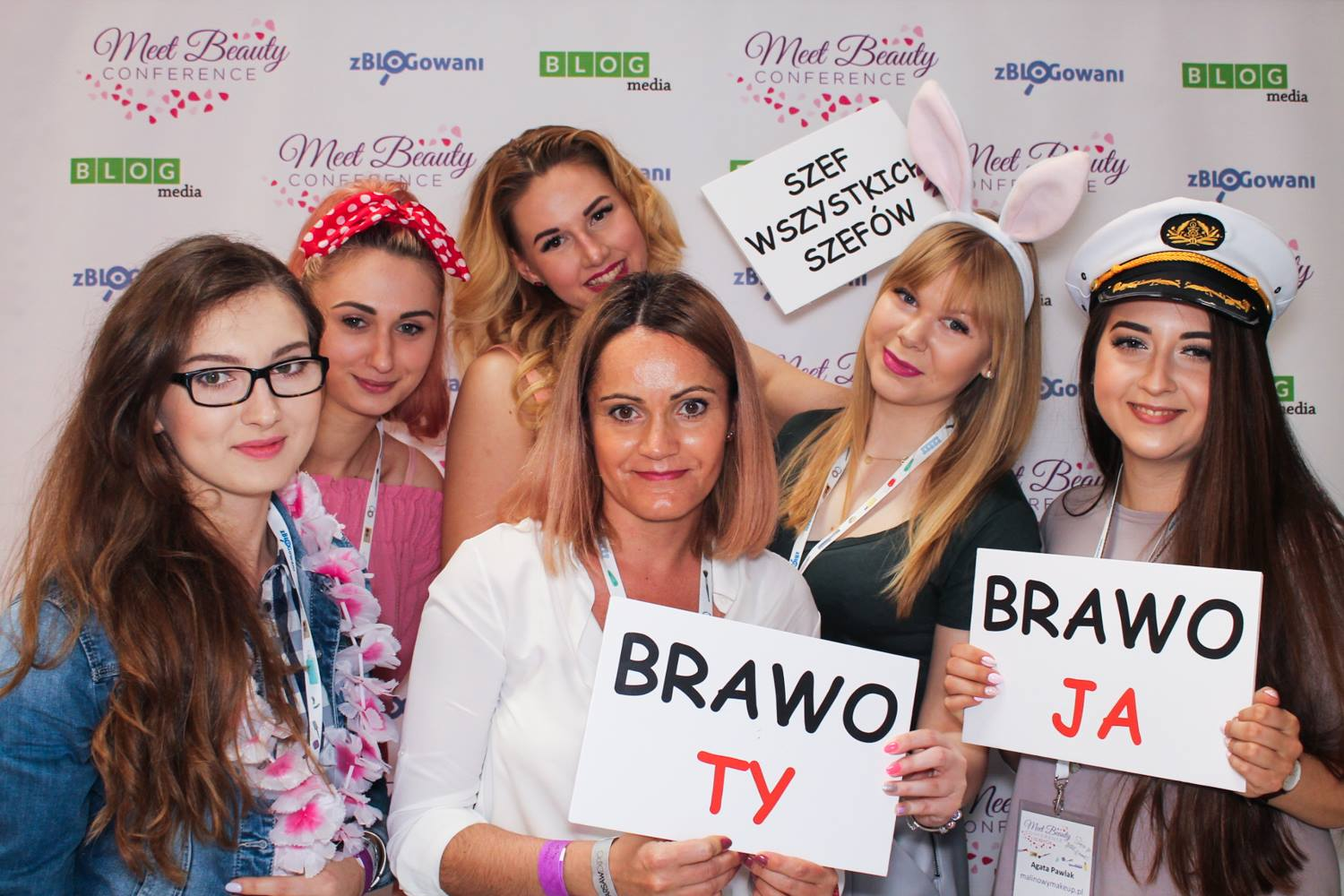 Konferencja Meet Beauty 2017