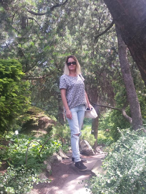 Ogród botaniczny kraków