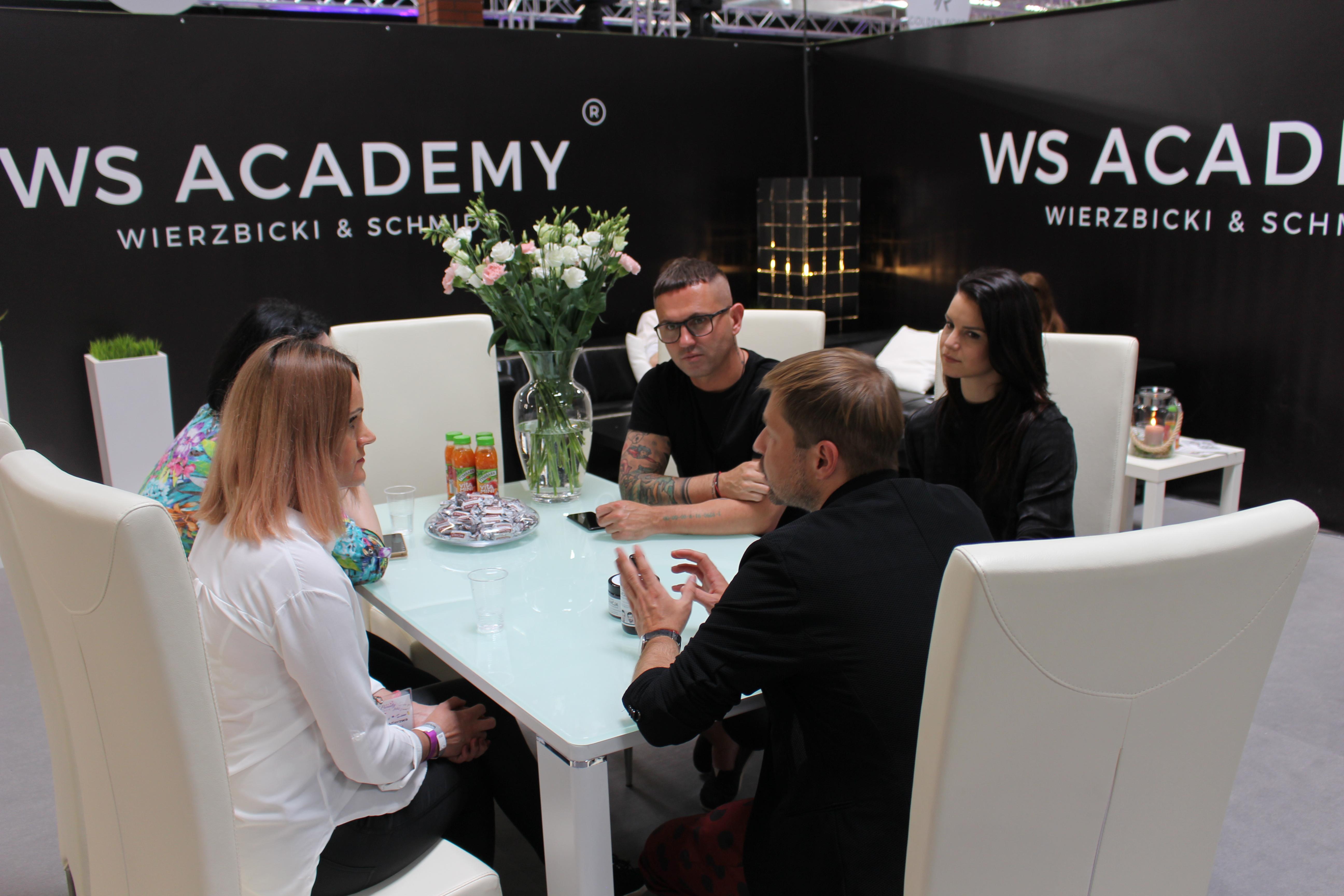 WS Academy Wierzbickim & Schmidt