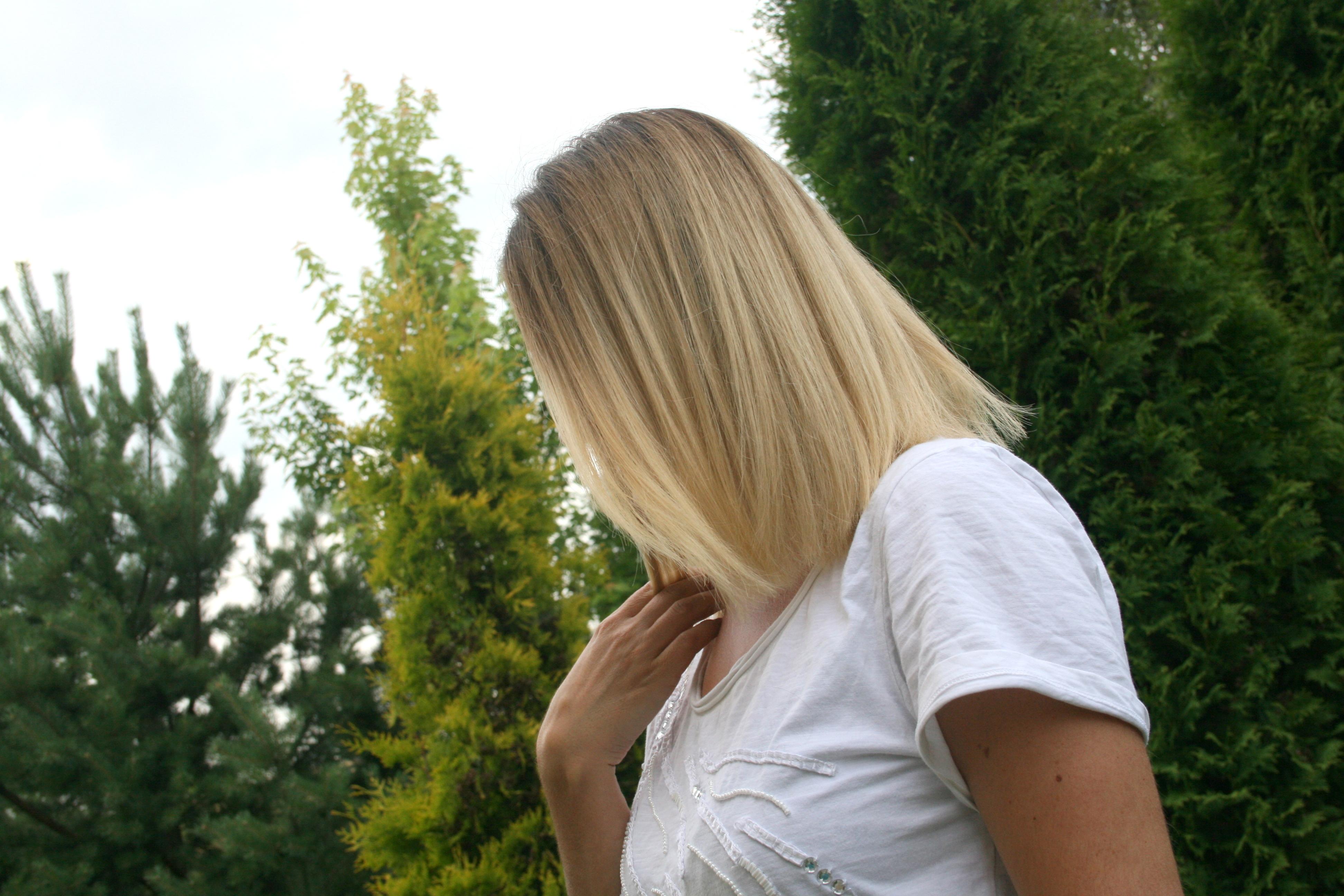 Jak zachować blond na dłużej ? FOREVER BLONDE PAUL MITCHELL