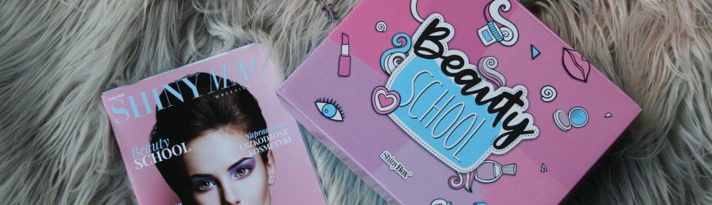 Shinybox Beauty School