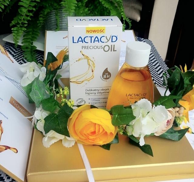 Lactacyd Precious OIL