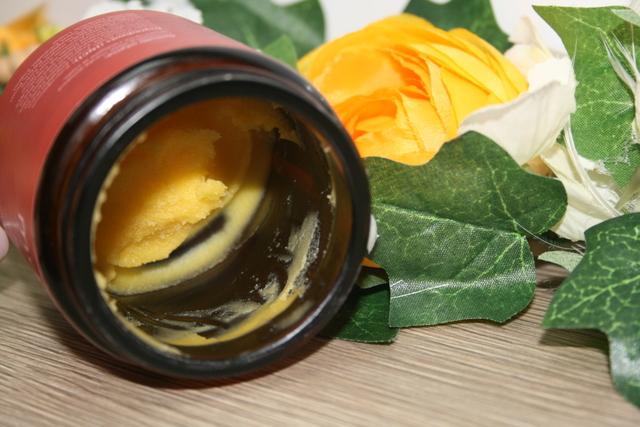 Mokosh masło do ciała pomarańcza z cynamonem