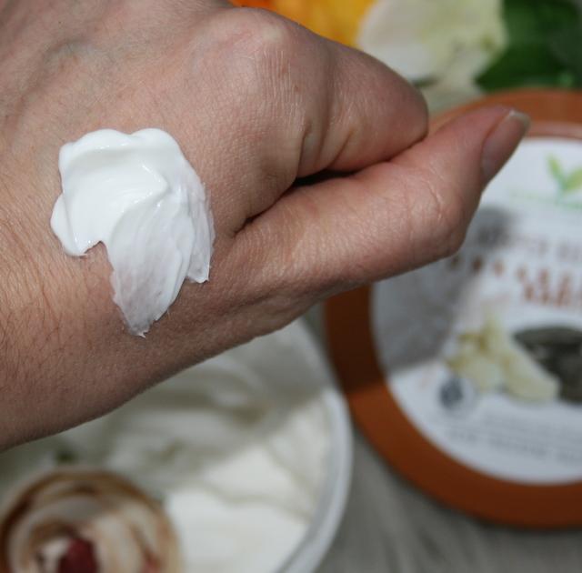 Cosnature Naturalne odżywcze masło do ciała