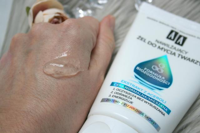 Kosmetyki AA skóra wrażliwa i skłonna do alergii