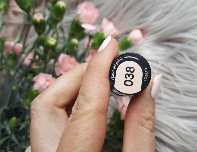 Vasco 038 Creamy