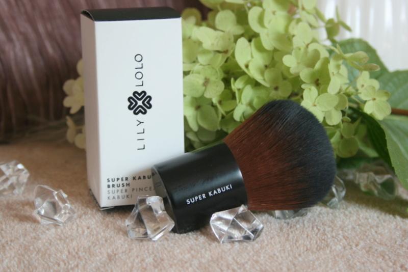 Makijaż mineralny Lilo Lolo