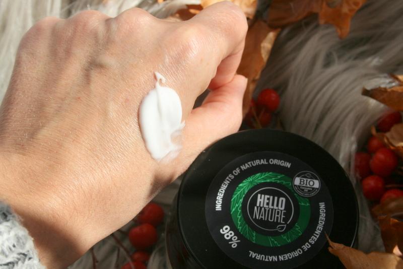 naturalne masło do ciała z olejkiem z konopi