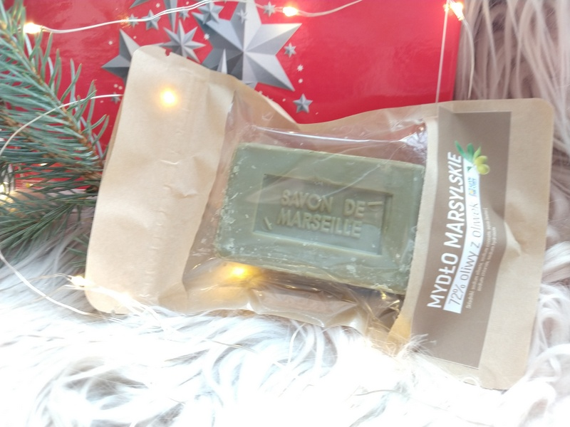 Christmas ShinyBox grudzień 2018