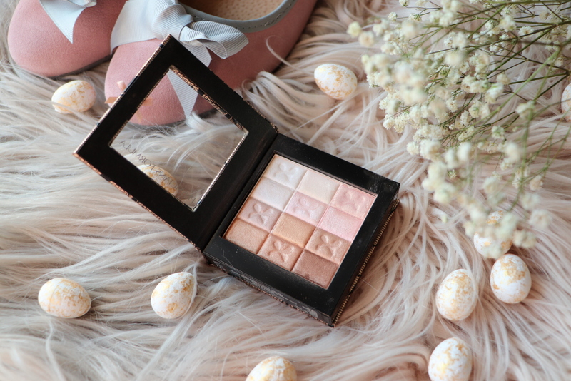 Physicians Formula Paletka do twarzy i do oczu Natural Nude