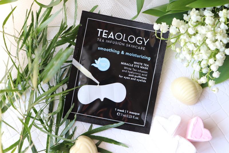 kosmetyki TEAOLOGY TEA INFUSION SKINCARE