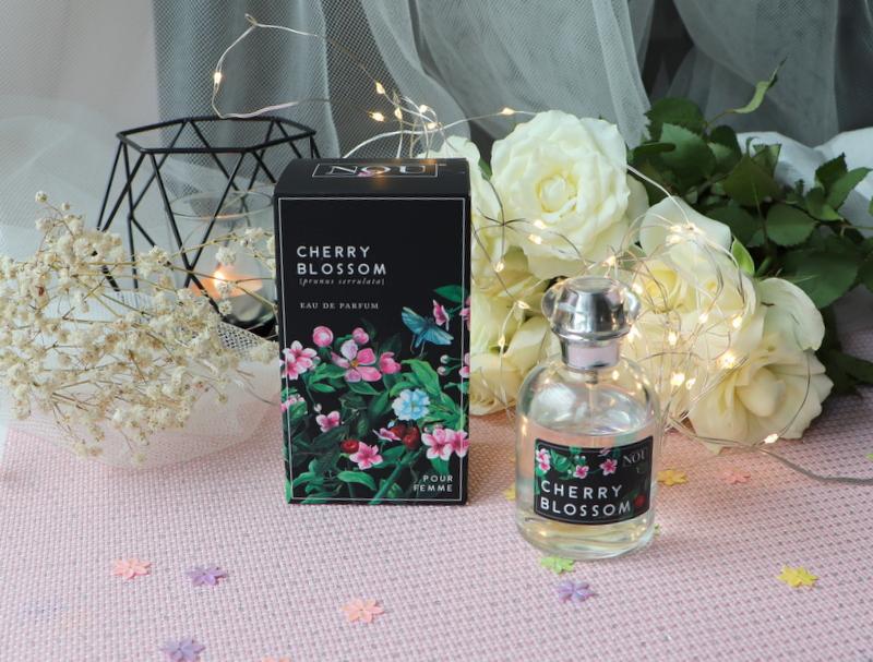 perfumy NOU CHERRY BLOSSOM