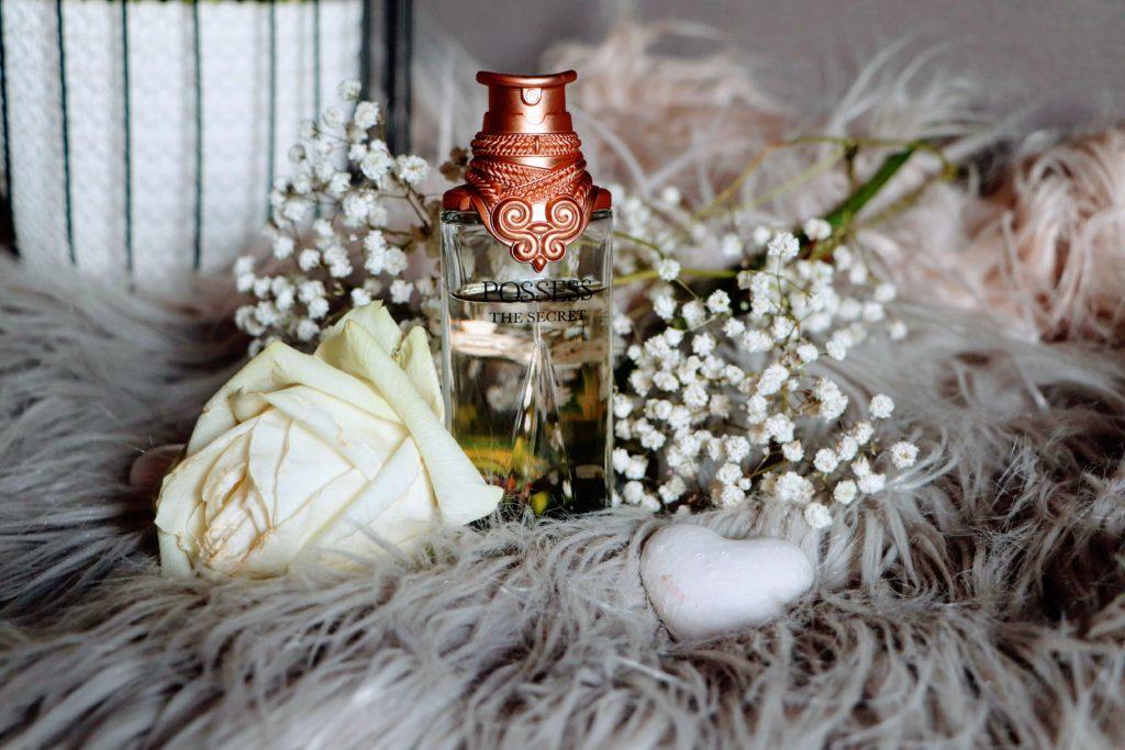 perfumy Oriflame Possess The Secret
