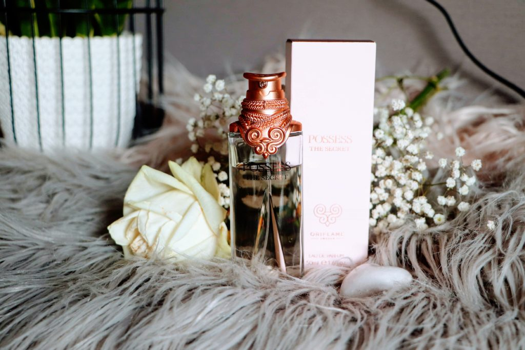 perfumy Oriflame Possess The Secret