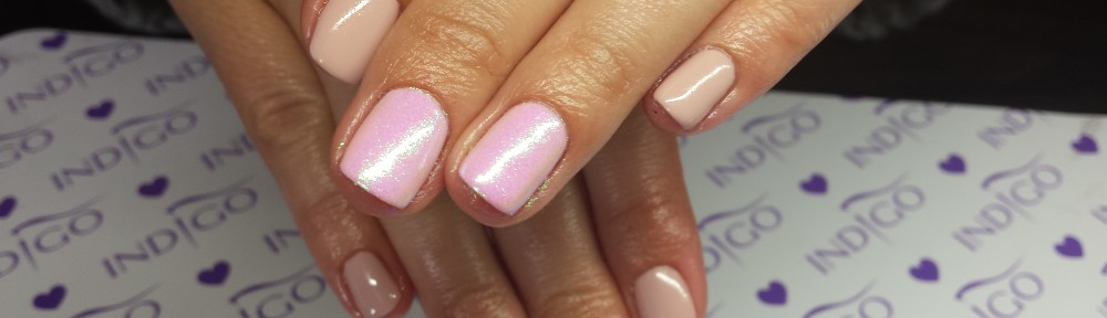 Semilac 135 Frape i 056 Pink Smail