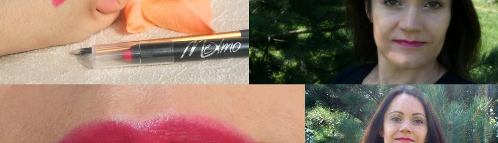 Kredka do ust Lip Pencil Mexmo